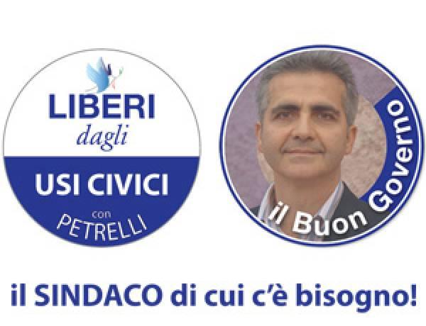 Perche Votare Vittorio Petrelli