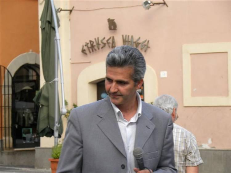 Rifiuti romani a Civitavecchia? Lettera al presidente Lazio e Sindaco.