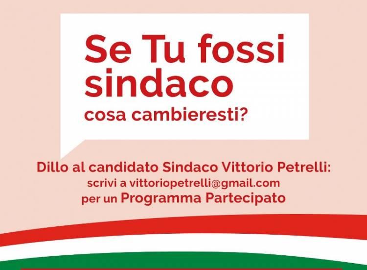 I principi del Buon Governo di Vittorio Petrelli